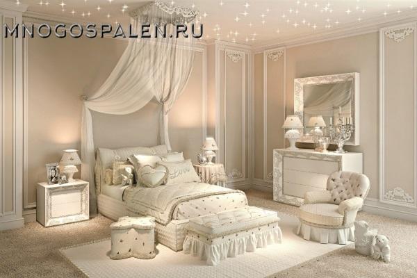 Кровать детская Bambino GM 09 купить в салоне-студии мебели Барселона mnogospalen.ru много спален мебель Италии классические современные