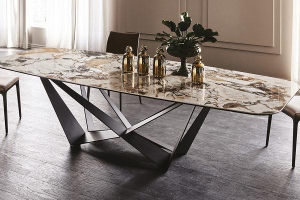 Керамические столы